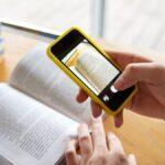 10 de las mejores aplicaciones de escáner para Android