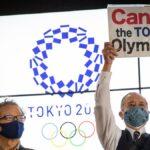 Mire estos deportes si los Juegos Olímpicos se cancelan después de todo