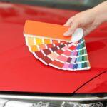 Cómo el color puede afectar el valor de reventa de su automóvil (y por qué el amarillo se revende mejor que el negro)