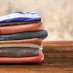 Cómo desencoger tu ropa encogida