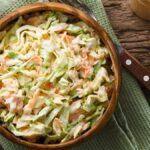 Lo que necesita su ensalada de col es un poco de gelatina de pimienta