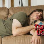 Qué hacer cuando su pareja pasa todo el día en el sofá