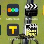 7 aplicaciones que todo amante de las películas necesita