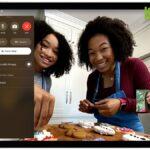 Cómo usar Center Stage en un iPad Pro