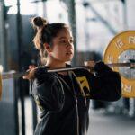 Lo que aprendí sobre el levantamiento de pesas de dos competidores olímpicos