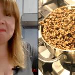 No hagas las palomitas de maíz con chocolate TikTok