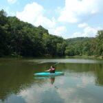 Cómo empezar finalmente a navegar en kayak (y por qué me alegro de haberlo hecho)