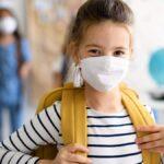 Aquí hay una guía estado por estado de los mandatos de las máscaras escolares