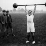 ¿Qué tan joven es demasiado joven para que los niños levanten pesas?