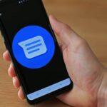 Cómo bloquear anuncios de mensajes RCS en mensajes de Google y mensajes de Samsung