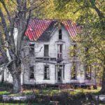 Cómo salvar una casa histórica mientras la arregla