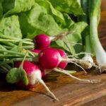 Todavía puedes plantar estas verduras de otoño en septiembre