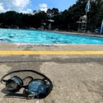¿Necesita gafas de natación 'inteligentes'?