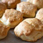 Insistimos en que haga estas galletas caseras de dos ingredientes