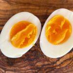 El método de olla instantánea '5-5-5' para huevos duros es una abominación culinaria