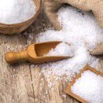 Lo que sus antojos de sal pueden estar tratando de decirle