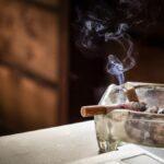 Cómo deshacerse del olor a humo de su hogar y muebles