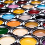 Cómo almacenar correctamente la pintura sobrante