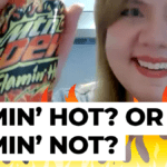 No estoy seguro de para quién es Flamin 'Hot Mountain Dew