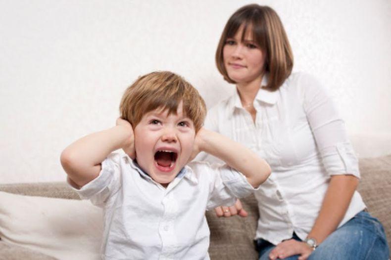 """""""Метод 1-2-3"""" для родителей: чудо-способ для успокоения ребенка, правила, рекомендации - 5"""