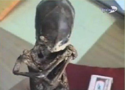 Adevărul despre extratereştri - Dezvăluirea este foarte aproape
