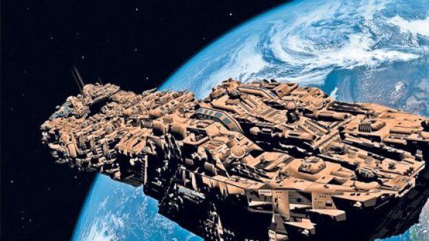 5 sateliţi extratereştri monitorizează Pământul?