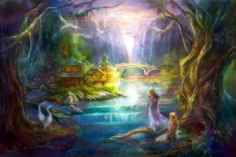 DESPRE SPIRITELE NATURII