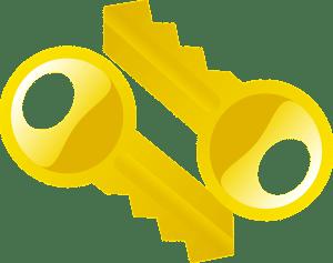 Cheile de Aur pentru Ascensiunea în timpul vieții