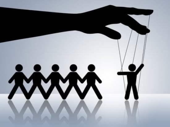Manipularea şi Dezinformarea