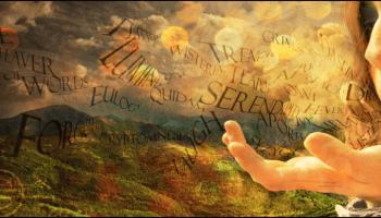 Cuvintele ne vor judeca - Cuvintele sunt puteri libere