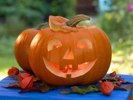 Halloween, Origini şi semnificaţii-barbară dar  celebrată de creştini