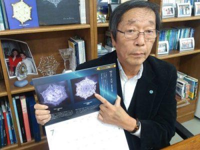 Descoperirea lui Masaru Emoto: apa ne înregistrează gândurile
