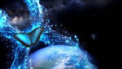 Fluturele – Simbolul Transformării Personale