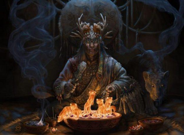 Dacă vrei să fii un om împlinit, citește sfaturile unui șaman