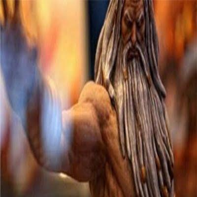Egregorii – zeii care s-au format din suflarea lui Dumnezeu