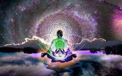Energizarea și ridicarea vibrației - găsește-ți propriile metode