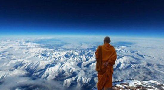 Profesorii de la Harvard explică: Călugării cu puteri supranaturale ne arată ce poate face omul