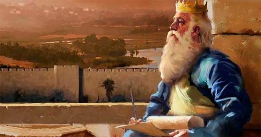 Toate secretele fericirii într-o singură pildă a Regelui Solomon