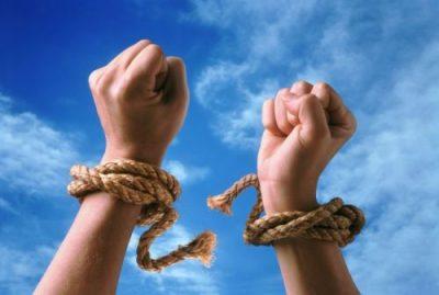 Libertatea - termenul a hipnotizat mulţimile