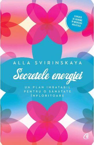 Secretele energiei