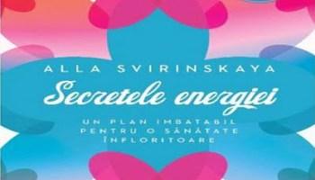 Secretele energiei - am fost condiţionaţi să nu o înţelegem
