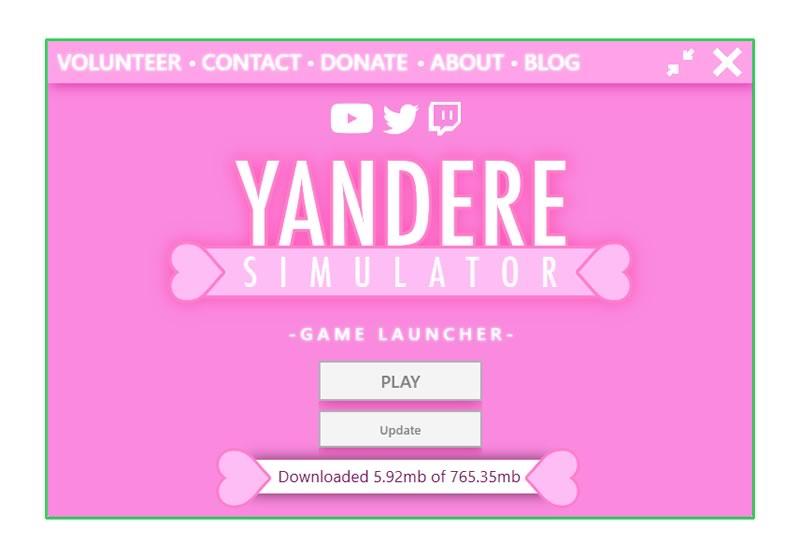 descargar yandere simulator oficial 03