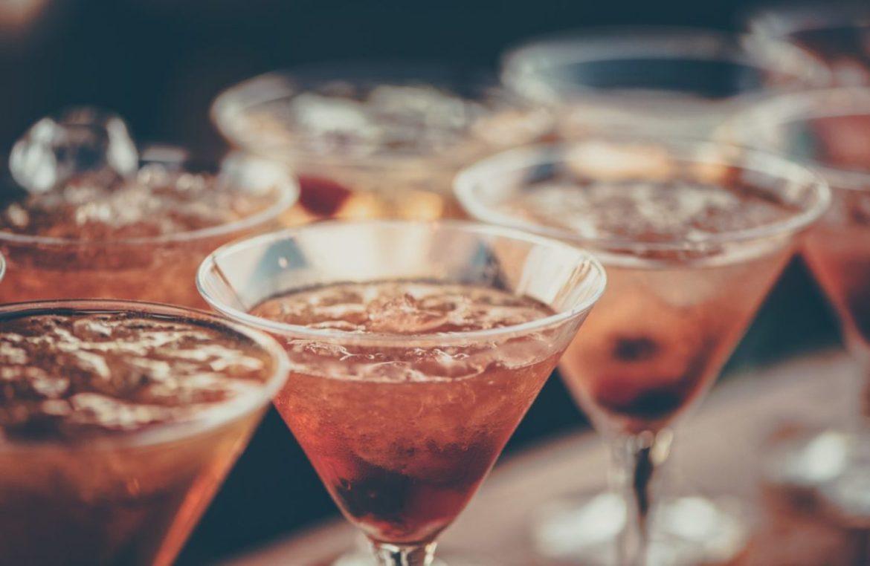 detroit cocktail week