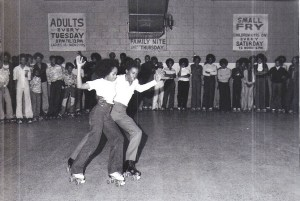 RollerCade skating rink in Southwest Detroit is a family-owned business that's been open for three generations.
