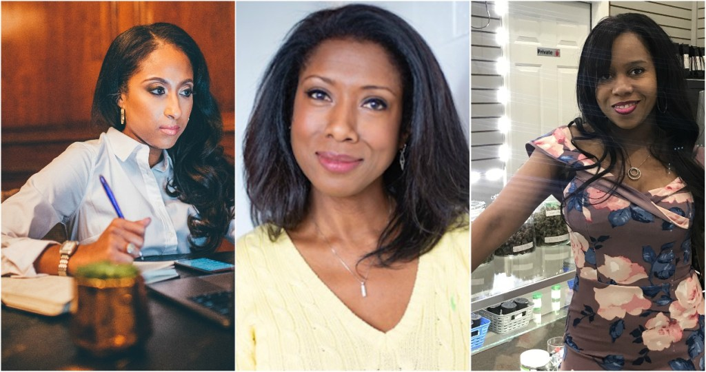 Black women cannabis entrepreneurs in Metro Detroit