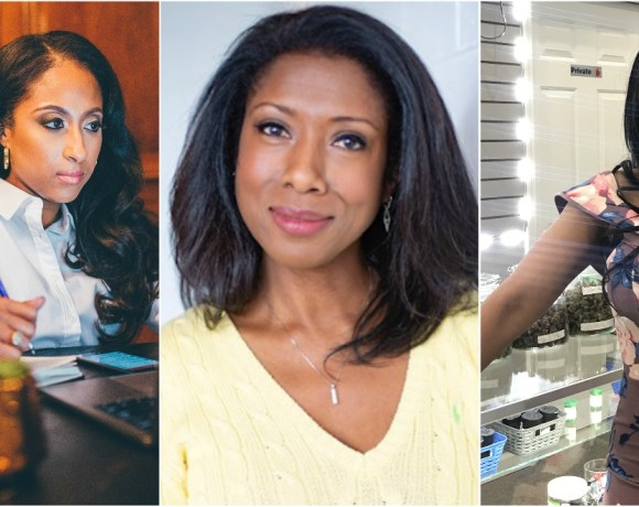 Black women cannabis entrepreneurs in Metro Detroit