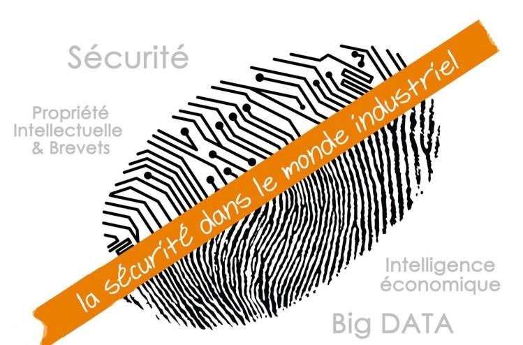 Congrès industriel - UTBM Sévenans - Sécurité des données informatiques