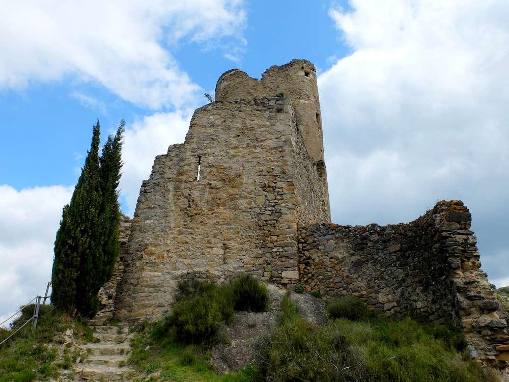 chateau-cathare-lastours_blog detours du monde