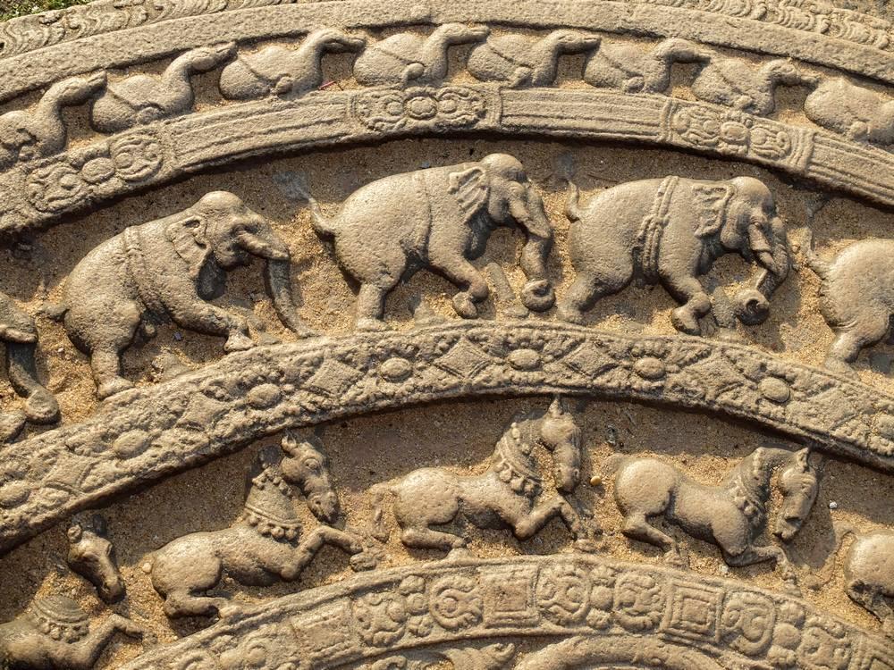 polonnaruwa cite