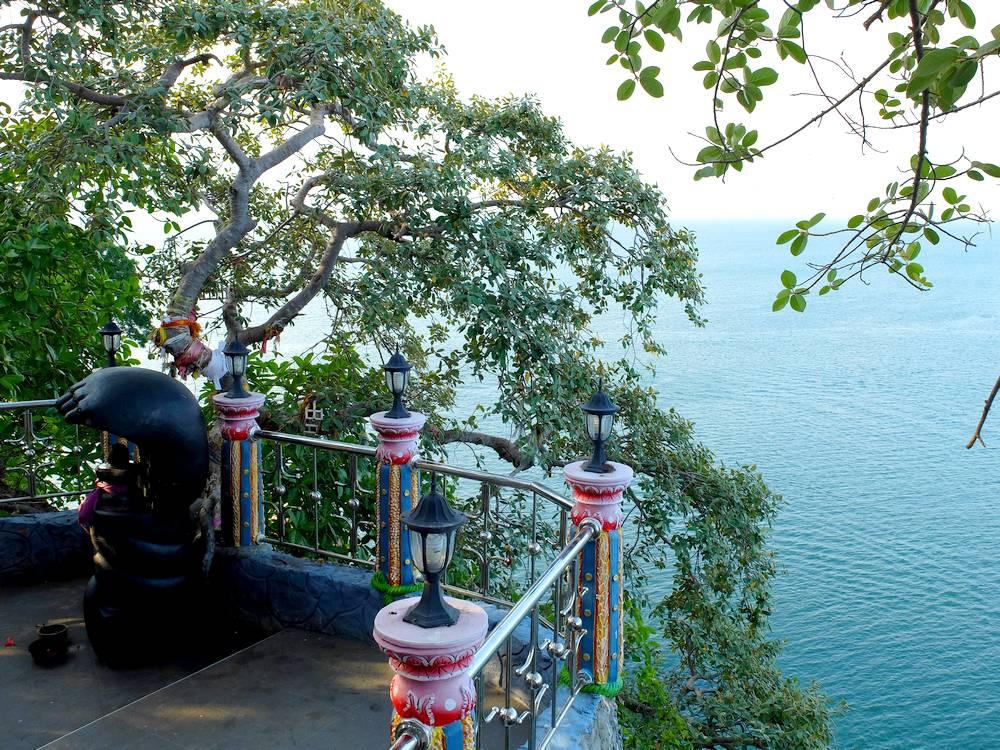 trincomalee hindu temple